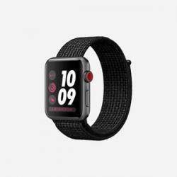 Apple Watch Series 3 GPS 運動手表 38/42mm 限時特賣