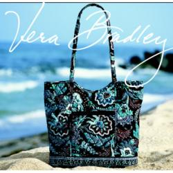 Extra 40% off Outlet Styles @ Vera Bradley