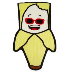 Jammers 香蕉图案儿童睡袋