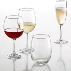 Martha Stewart Essentials Glassware Collection for $9.99 (value $30)