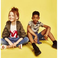 Up to 50% off kids sale @ Farfetch