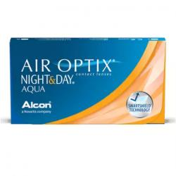Air Optix Night & Day Aqua1.0 Box