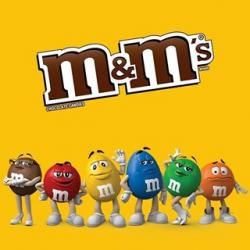 20% Off Sitewide @ My M&Ms