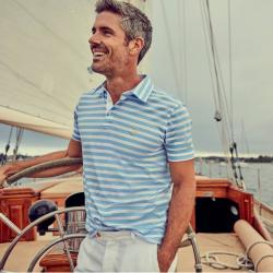Men's Polos - 2 for $99 @ Brooks Brothers