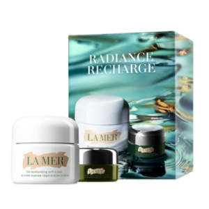 La Mer The Radiance Recharge Collection