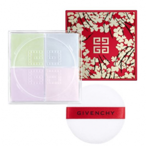 Givenchy Lunar New Year Collection Limited Edition Prisme Libre Loose Setting Powder