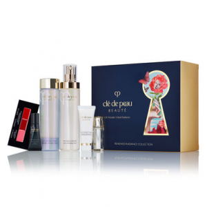 Cle de Peau Beaute Renewed Radiance Collection