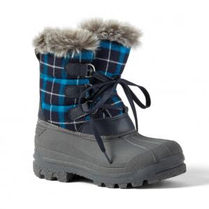 Girls Polar Snow Boots