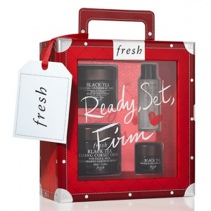 Fresh Ready, Set, Firm Skincare Set