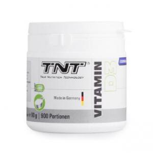 TNT-Supplements.de True Nutrition Technology Bestseller
