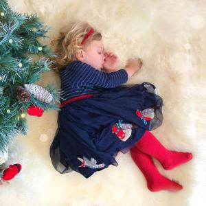 圣诞毛衣收起来!【JoJo Maman Bébé】精选婴儿童节日服饰 特卖