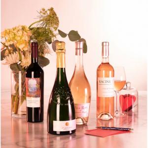 【Martha Stewart Wine】全場各種葡萄酒低至$10  收白葡萄酒、紅葡萄酒等