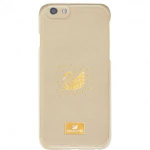 SWAN GOLDEN SMARTPHONE CASE, IPHONE® SE
