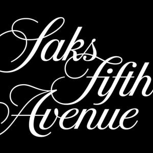 【Saks Fifth Avenue】时尚大牌礼卡大派送