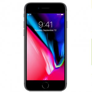 $299(value $599) for iPhone 8 Space Gray 64GB - Open Box @ Simple Mobile