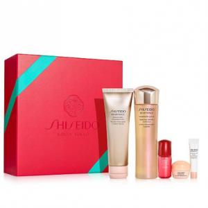 Shiseido 5-Pc. The Wrinkle Smoothing Set