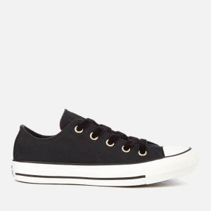 Converse Women's Chuck Taylor All Star Ox Trainers