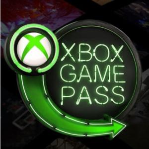 Xbox Game Pass 1 Month @ Microsoft Store