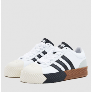 Adidas x Alexander Wang AW Skate Super Sneaker in White