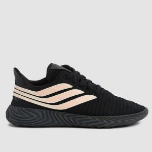 Adidas Sobakov Sneaker in Black