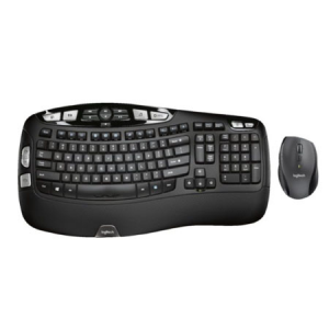 Logitech MK570 Keyboard and Mouse @ Best Buy