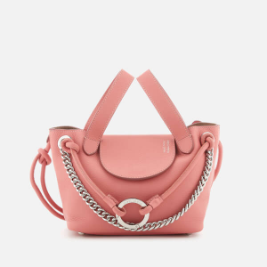 MELI MELO WOMEN'S LINKED THELA MINI TOTE BAG