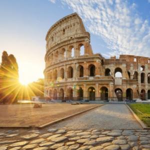 Roundtrip Flights: Philadelphia to Rome, Italy @ Skyscanner