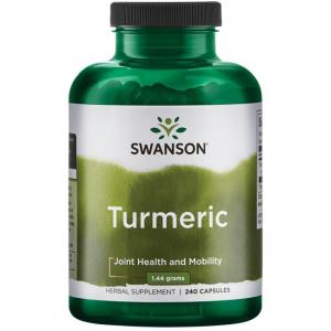 Swanson Premium Turmeric