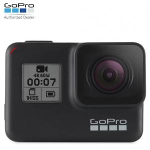 GoPro HERO7 Silver 4K Action Camera @ Target