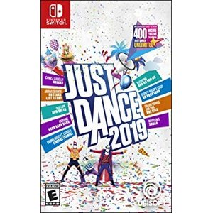 Black Friday Price ! Just Dance 2019 on sale @ Amazon