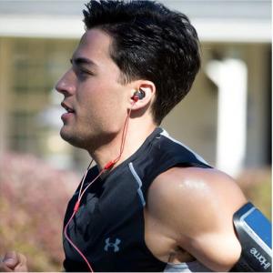 JBL Reflect Mini In-Ear Sport Headphones