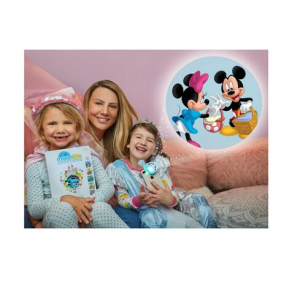 Moonlite - Special Edition Disney Gift Pack, Storybook Projector for $7.99 ($39.99) @ Amazon
