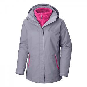 Columbia 女士防风保暖外套