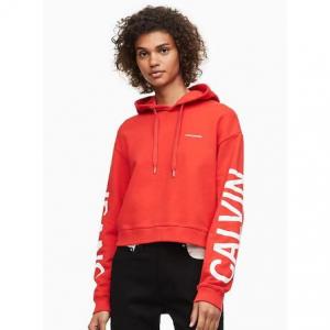 Calvin Klein Damen Sweatshirts + Hoodies