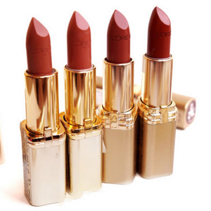 L'Oréal Paris Colour Riche Lipsticks From $4.27 @ Amazon