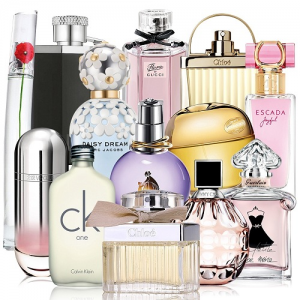 Up to 75% off Perfumes & Fragrances @ Walmart