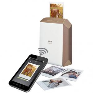 $120 off Fujifilm INSTAX SHARE SP-2 Smart Phone Printer @ Amazon