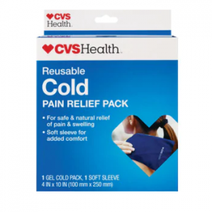 CVS Health Reusable Cold Pain Relief Pack