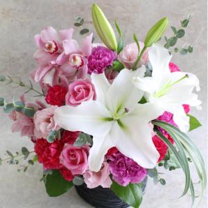 お世話になった方へ、お花で冬のご挨拶|イイハナ