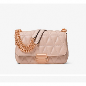 Michael Kors Sloan Small Quilted Leather ショルダーバッグ
