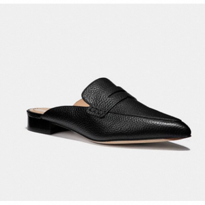 Nova Loafer Slide