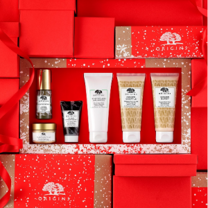 Up To 40% Off Holiday Gift Sets & More + Free 6-pc. Gift On $55+ @ Origins