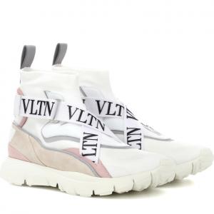VALENTINO GARAVANI Valentino Garavani Heroes Her sneakers