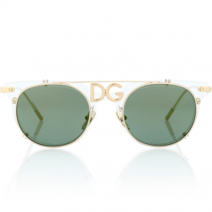 DOLCE & GABBANA Acetate sunglasses