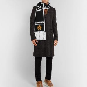 MR PORTER 精选男士围巾、手表、背包等特卖,收巴黎世家、华伦天奴等品牌