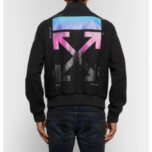 New OFF-WHITE Sale: Men's Jackets, Sneakers, Sweatshirts and More @MR PORTER