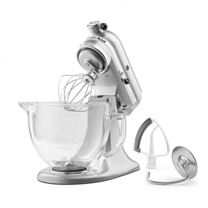 KitchenAid KSM105GBCMC 5-qt. Tilt-Head Stand Mixer
