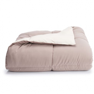 The Big One® Down Alternative Reversible Comforter King
