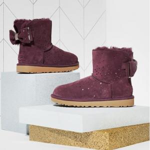 UGG Australia 官網精選雪地靴特賣
