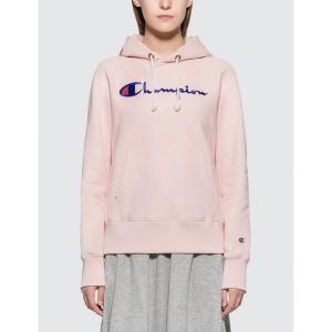 Hooded スウェットシャツ